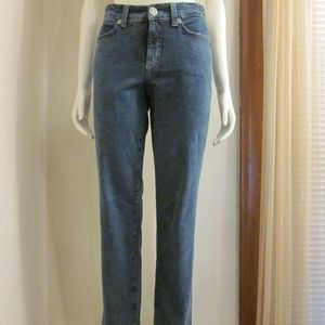 Cambio Blue Jeans size 6